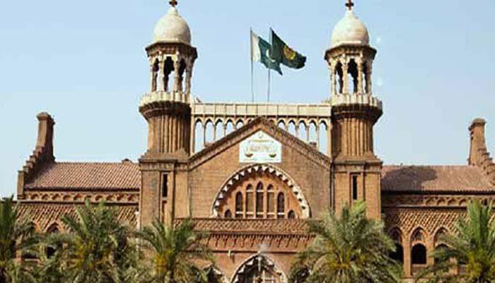 لاہور ہائیکورٹ، TLP دھرنا پر JIT بنانے کی درخواست دائر کرنیوالے کو 2 لاکھ جرمانہ