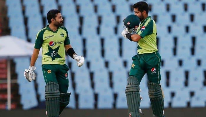 درجہ بندی، پاکستان، انگلینڈ میں دس پوائنٹس کا فرق رہ گیا