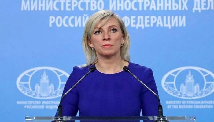 روس کا جوابی وار، FBI سربراہ دیگر حکام پر پابندیوں کا فیصلہ