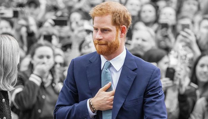 شہزادہ ہیری نے مجھ سے شادی کا وعدہ کیا، بھارتی خاتون عدالت پہنچ گئی