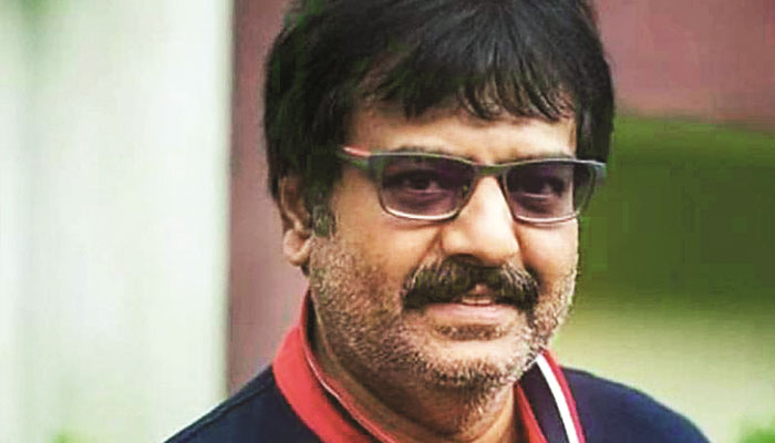 تامل اداکار ویویک  59سال کی عمر میں دل کا دورہ پڑنے سے انتقال کرگئے
