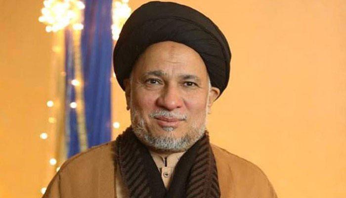 مولانا عون نقوی کی دینی، ملی اور قومی خدمات کو ہمیشہ یاد رکھا جائیگا، لخت حسنین زیدی