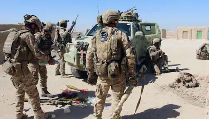 افغانستان، طالبان کے تازہ حملوں میں 7 اہلکار ہلاک