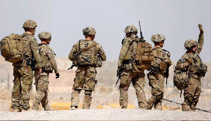افغان جنگ میں ڈھائی لاکھ اموات، ساڑھے 22 کھرب ڈالرز خرچ ہوئے
