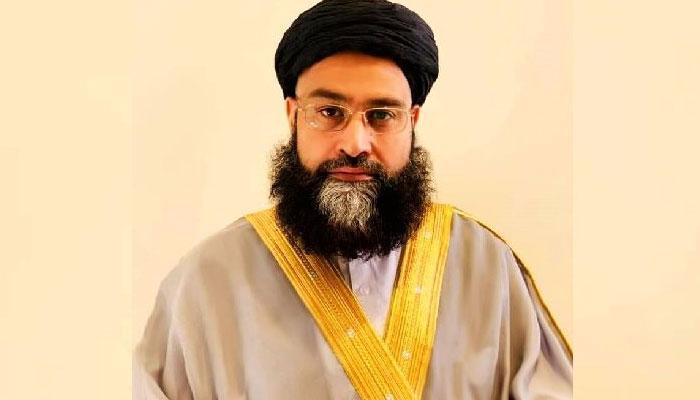 ناموس رسالتؐ پر وزیر اعظم عمران خان نے امت مسلمہ کی ترجمانی کی، طاہر اشرفی