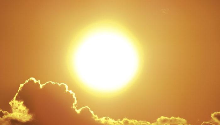مختلف شہروں میں قیامت خیز گرمی، مرغیاں ور پرندے ہلاک، بجلی اور پانی نایاب، عوام نڈھال، درجہ حرارت 43  ڈگری سینٹی گریڈ