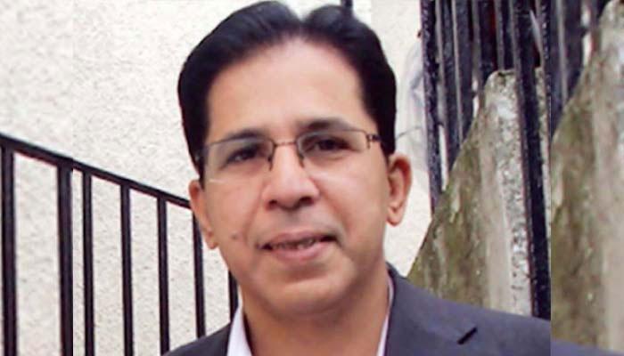 عمران فاروق قتل کے ملزمان کی اپیلیں، سماعت پیر کو ہوگی