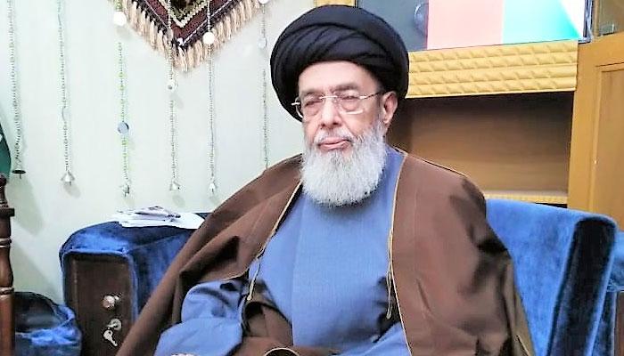 انتہاپسند جماعتوں کے نام نہیں کام پر بھی پابندی لگائی جائے، حامد موسوی