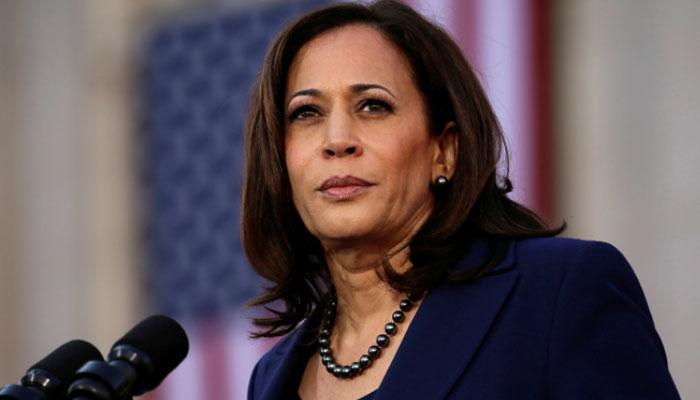 امریکی نائب صدر کملا ہیرس کو قتل کی دھمکی دینے والی نرس گرفتار