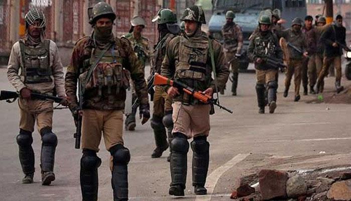 ذہنی دباؤ، مقبوضہ کشمیر میں بھارتی فوجی نے خودکشی کرلی