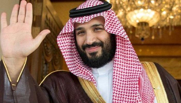 سعودی ولی عہد بیٹے کے باپ بن گئے
