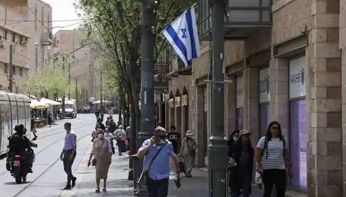 کورونا وائرس، 81 فیصد شہریوں کو ویکسین لگنے کے بعد اسرائیل میں ماسک پہننے کا حکم منسوخ