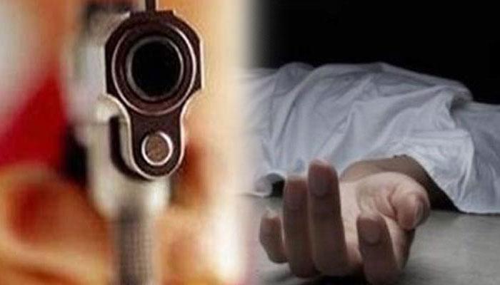 لانڈھی، ایک شخص نے مبینہ طور پر گولی مار کر خودکشی کرلی، نفسیاتی مسائل کا شکار تھا ،پولیس
