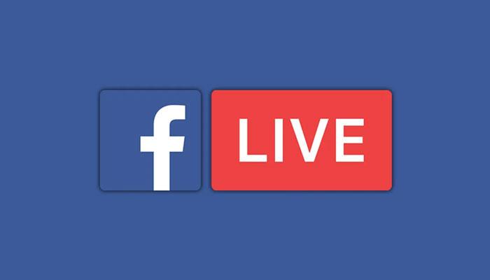 فیس بک نے براہ راست آڈیو سہولت متعارف کرادی