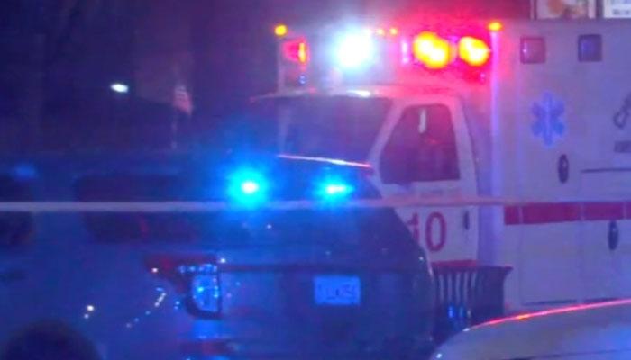 آسٹن میں فائرنگ سے 3 افراد کو ہلاک کرنیوالے ملزم کی تلاش جاری