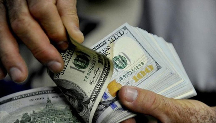 ڈالر 20؍پیسے تک مہنگا