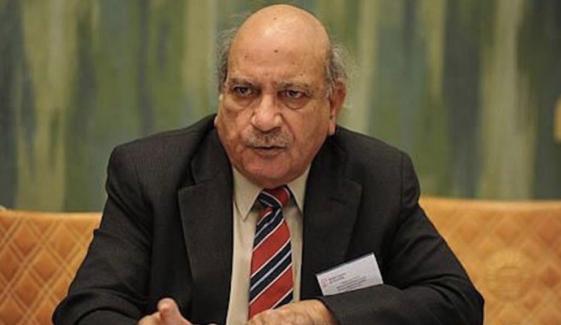Mazhar Abbas Column