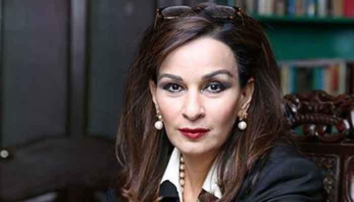 پیٹرول بحران پر انکوائری رپورٹ حکومت کیخلاف چارج شیٹ ہے، شیری رحمٰن