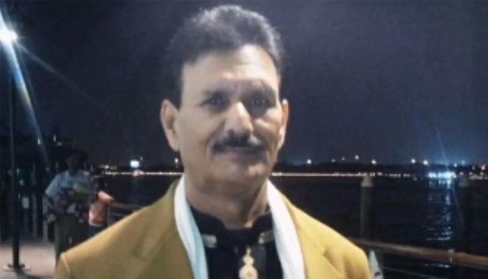 آصف جاوید مہدی کورونا کے باعث انتقال کرگئے