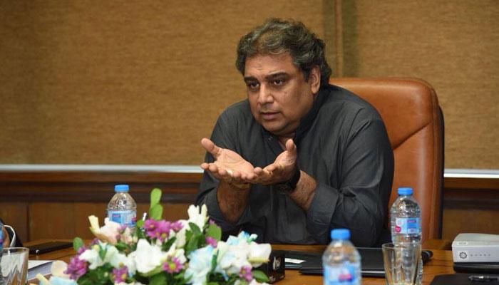 راجہ ریاض، جہانگیر ترین کے ماؤتھ پیس بنے ہوئے ہیں،علی زیدی