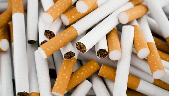 پاکستان میں تمباکو کی مصنوعات کی فروخت، ٹیکس کم ملتا ہے، رپورٹ