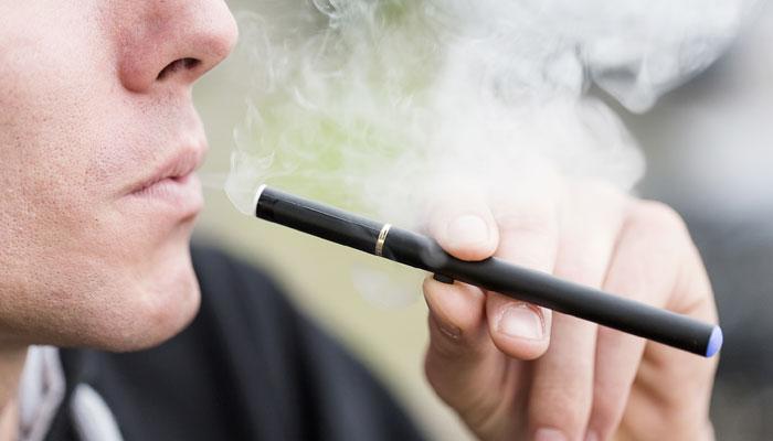 منفرد منصوبہ، ہسپتالوں کے ایمرجنسی وارڈز میں سگریٹ نوشوں کو مفت ای سگریٹ ملے گی