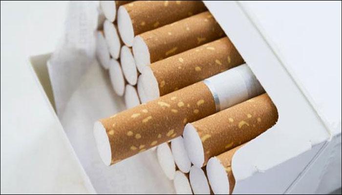 سگریٹ کا غیرقانونی کاروبار ٹیکس نیٹ میں لانے سے 70 ارب مل سکیں گے
