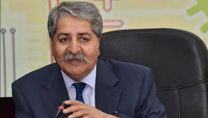 سندھ انفرااسٹرکچر ڈویلپمنٹ کمپنی نے کیمروں کا کام خلاف ضابطہ قرار دیدیا