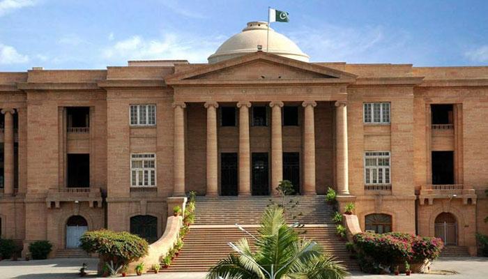 ہائیکورٹ، لیاقت آباد میں تجاوزات ہٹانے سے متعلق درخواست، اسسٹنٹ رجسٹرار طلب