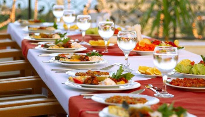 سحر اور افطار میں پروٹین والی غذائیں استعمال کی جائیں