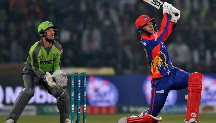 کرکٹ بورڈ سپر لیگ کراچی میں کرانے کیلئے پرامید، فرنچائزز امارات منتقلی کی خواہاں