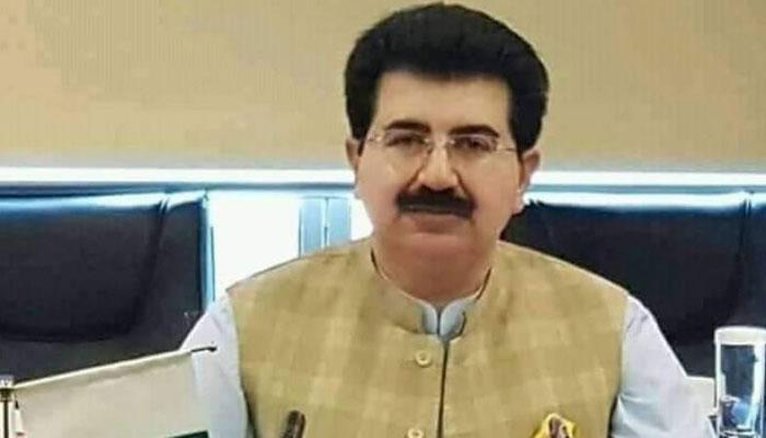 مشتاق احمد اور شفیق ترین پارلیمانی لیڈرز مقرر، چیئرمین سینیٹ نے منظوری دیدی