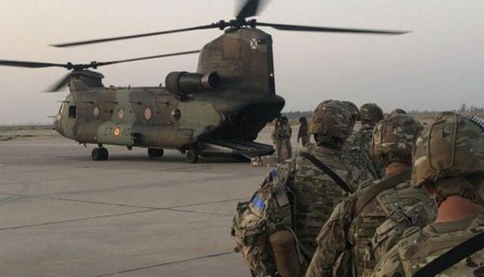 افغانستان، امریکی افواج کے انخلاء کے بعد لڑائی میں شدت،ہزاروں افراد کی نقل مکانی