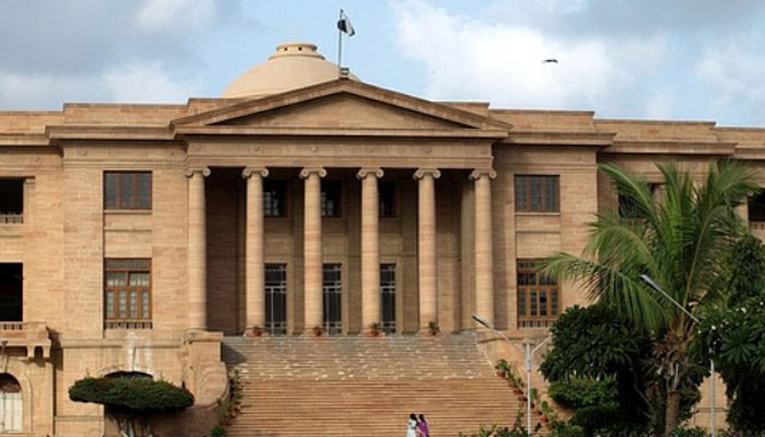 سندھ ہائیکورٹ،پولیس نے جبری گمشدہ افراد کی نئی رپورٹ پیش کردی