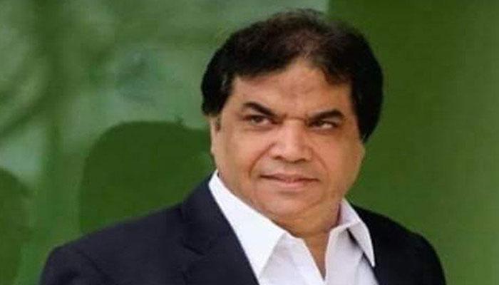 ہتک عزت کیس میں حنیف عباسی کے وارنٹ گرفتاری برقرار