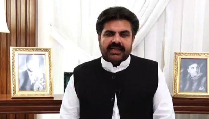 بلاول نے میڈیا واجبات کی ادائیگی کے واضح احکام دیئے، ناصر حسین