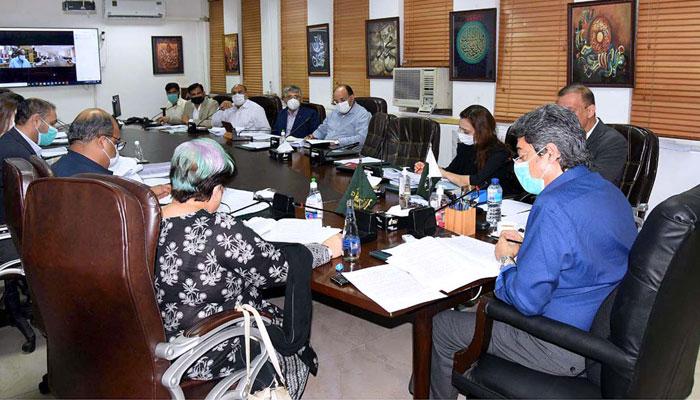 کابینہ کمیٹی، صحافیوں کے تحفظ اور جبری گمشدگیوں کیخلاف بلوں کی منظوری