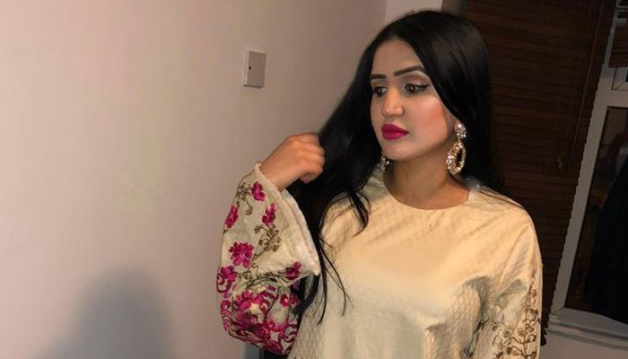 لاہور، پاکستانی نژاد برطانوی لڑکی کا قتل، شبے میں دو دوستوں سمیت 4 کیخلاف مقدمہ