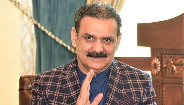 دنیا کی کوئی طاقت سی پیک کو ختم نہیں کرسکتی، عاصم سلیم باجوہ