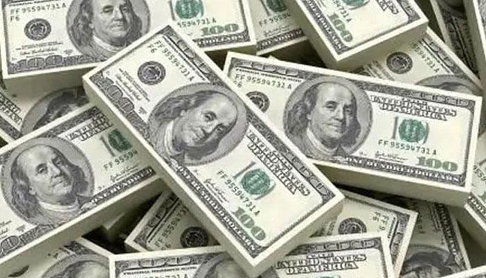 انٹر بینک، ڈالر 25 پیسے سستا