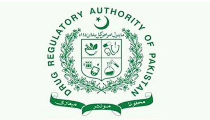 ڈریپ کا کراچی میں چھاپہ، ادویات کا بھاری مقدار میں غیرقانونی خام مال برآمد