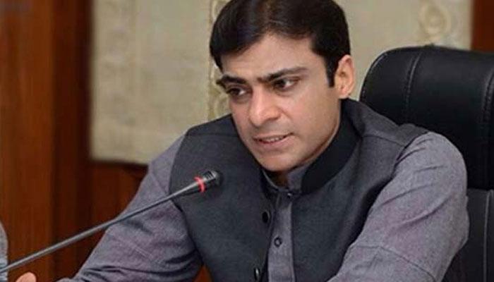 پنجاب اسمبلی، حمزہ شہباز کو PAC کا چیئرمین نہ بنانے پر اپوزیشن کا احتجاج