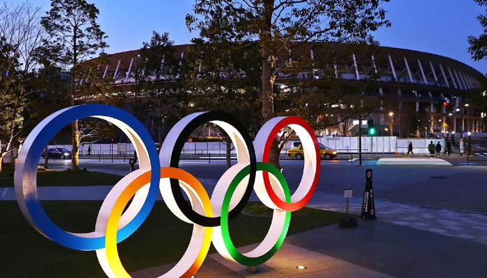 پاکستانی ریسلرز اولمپکس سے باہر