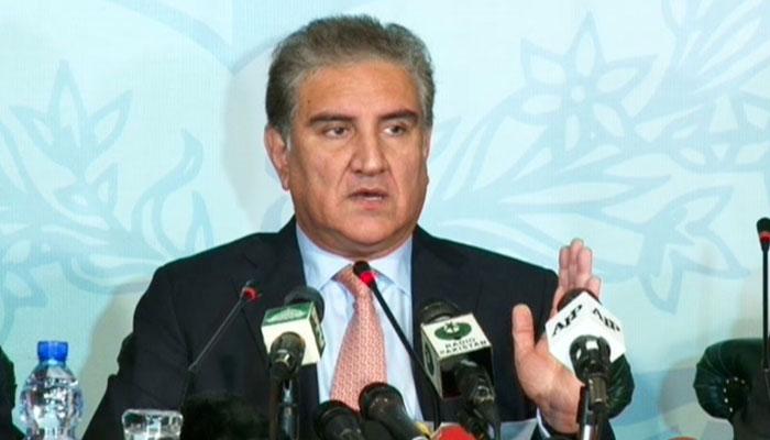پاکستان کو مزید گرے لسٹ میں رکھنے کا جواز نہیں، شاہ محمود