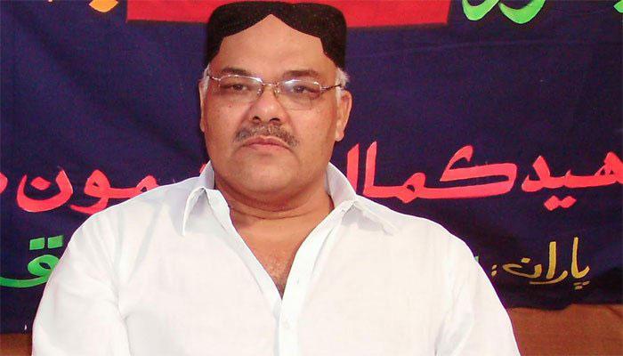 پانی پر ہمیشہ سندھ سے ناانصافی ہوتی رہی ہے' ڈاکٹر قادر مگسی