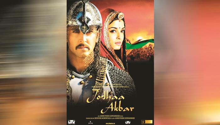 فلم 'جودھا اکبر' کا سیٹ آتشزدگی کے باعث راکھ کا ڈھیر بن گیا