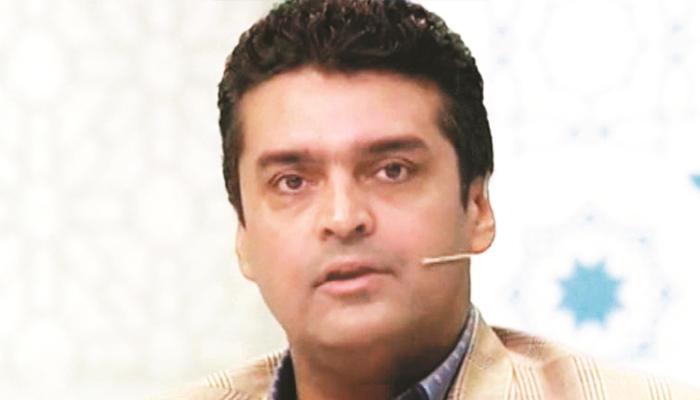 اسٹریٹ کریمنلز کے پاس سے یورینیم برآمدگی، دنیا کو بھارت سے جواب طلب کرنا ہوگا،فخر عالم