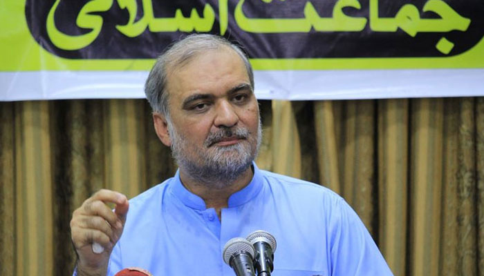 ڈکیتی اور اسٹریٹ کرائمز کی بڑھتی ہوئی وارداتیں باعث تشویش ہیں، حافظ نعیم