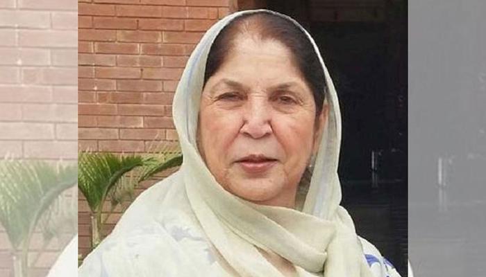 لیلۃ القدر میں وطن عزیز کیلئے خصوصی  دعائیں کی جائیں، سعدیہ راشد