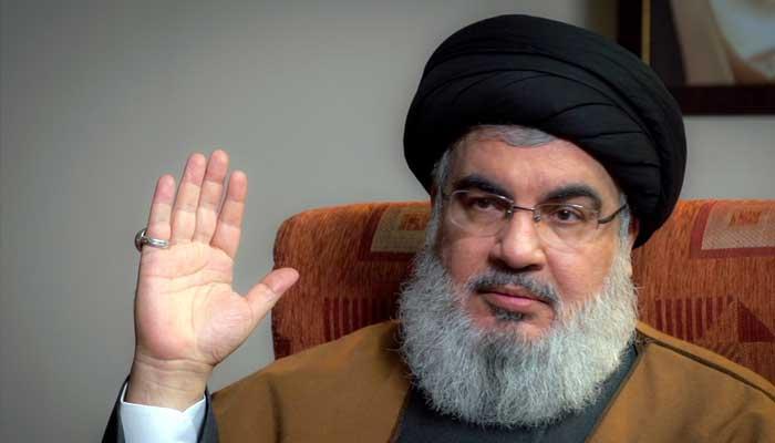 ایران کے امریکا اور سعودی عرب سے مذاکرات کی حزب ﷲ نے حمایت کردی